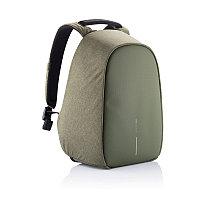 Антикражный рюкзак Bobby Hero Regular, зеленый, зеленый, Длина 29 см., ширина 16 см., высота 45 см., P705.297