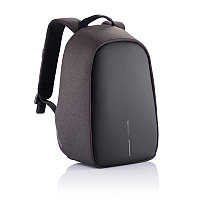 Антикражный рюкзак Bobby Hero Small, черный, черный, Длина 26,5 см., ширина 14 см., высота 38 см., P705.701