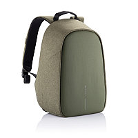 Антикражный рюкзак Bobby Hero Small, зеленый, зеленый, Длина 26,5 см., ширина 14 см., высота 38 см., P705.707