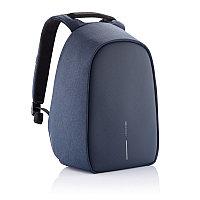 Антикражный рюкзак Bobby Hero  XL, синий, темно-синий, Длина 32,5 см., ширина 16,5 см., высота 49 см.,