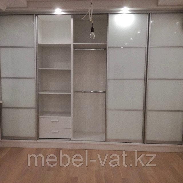 Шкафы - купе Алматы
