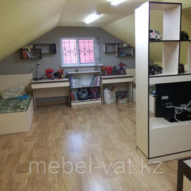 Детские комнаты Алматы