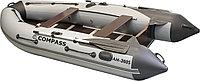 Надувная ПВХ лодка Compass 360S