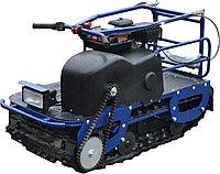 Буксировщик Барс Партизан R6.5V D Передний привод
