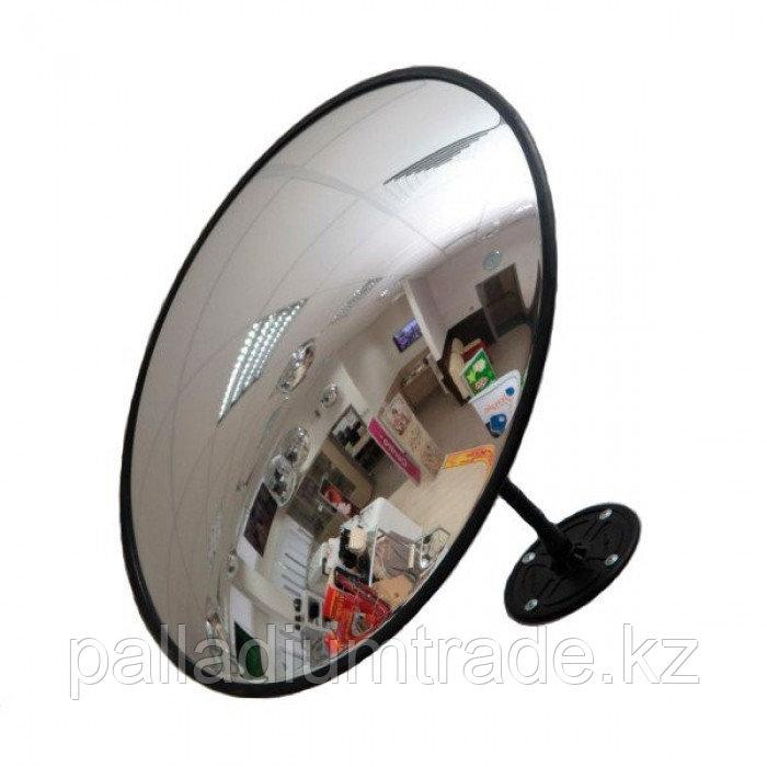 Зеркало обзорное противокражное 600мм