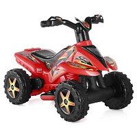 Машинка электрическая WELS TR1002 (Квадроцикл) красный