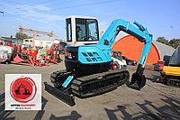 Экскаватор Kobelco SK50UR-3