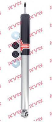 Амортизатор задний W124 STELLOX (3213-0004-SX)(124 320 0931)