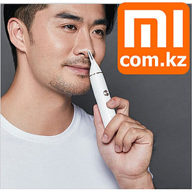 Триммер стайлер  бритва для носа, ушей, бороды и усов. Xiaomi Mi Soocas Hair Trimmer N1. Оригинал. Арт.6497