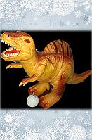 Динозавры фигурки, со звуком.