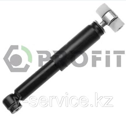 Амортизатор задний W168 STELLOX(4203-9805-SX)(168 320 06 31)
