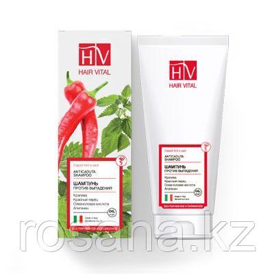 Hair Vital / Шампунь против выпадения волос