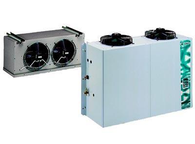 Сплит-система среднетемпературная Rivacold SPM054Z012
