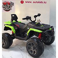 Детский электромобиль Квадроцикл Maverick 3588-2