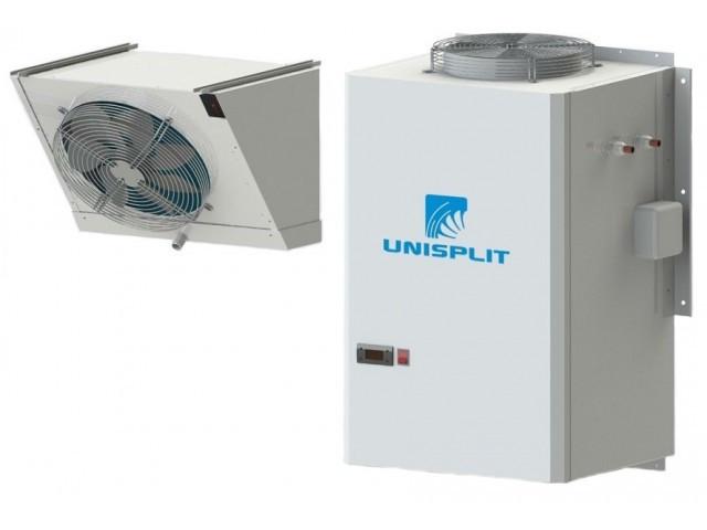 Сплит-система среднетемпературная UNISPLIT SMW 108