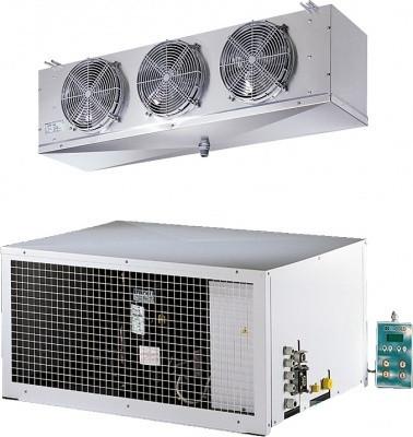 Сплит-система низкотемпературная Rivacold STL034Z012