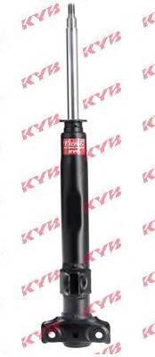 Амортизатор передний W124 STELLOX (4214-0007-SX)(124 320 5130)