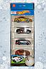 Набор моделек HotWheels Super Car