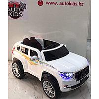 Детский электромобиль Toyota Land Cruiser Prado, фото 1