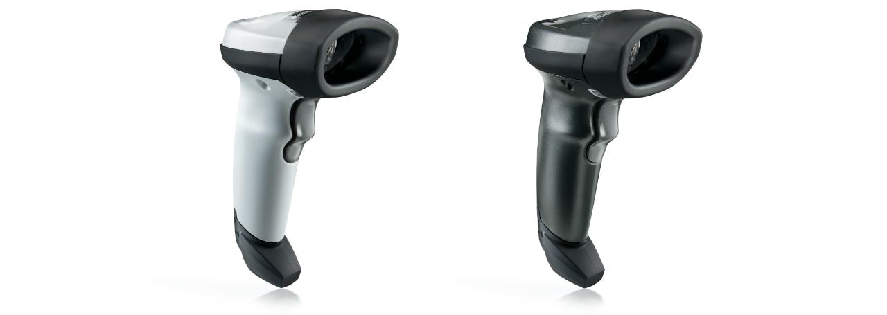 Портативный сканер LI2208
