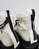 Кроссовки лаковые, фото 3