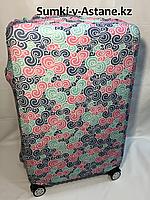 Чехол на большой дорожный чемодан.Высота 73 см, длина 48 см,ширина 28 см.