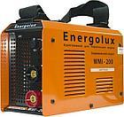 Сварочный аппарат ENERGOLUX WMI-200, фото 3