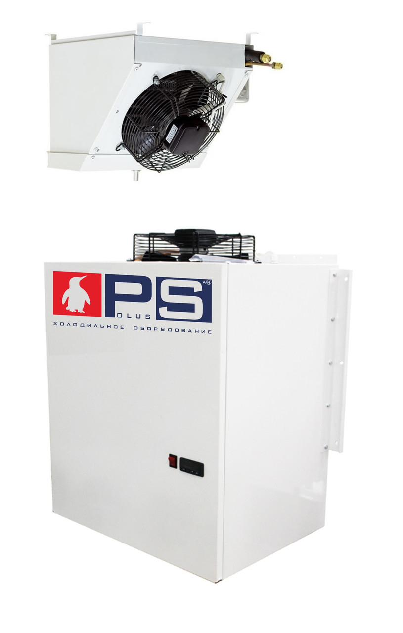 Сплит-система среднетемпературная ПОЛЮС-САР MGS 110 F S