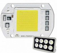 Светодиодная  Матрица  для прожекторов 50 W 220В