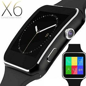 Смарт часы Smart watch X6 – умные часы