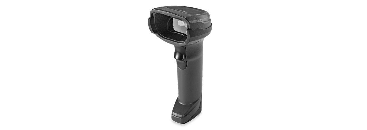 Ручной сканер штрих-кода Zebra DS81XX