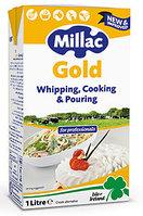 Сливки MILLAC GOLD  33 %
