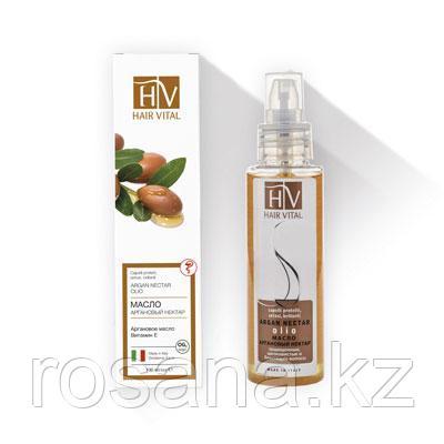 Hair Vital / Масло Аргановый нектар