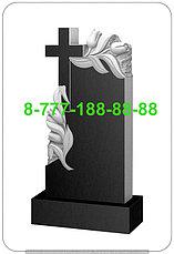 Памятник с крестом КР 06-10, фото 2