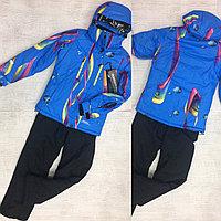 Детские лыжные костюмы SNOW HEADQUARTER
