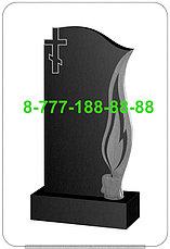 Памятник с крестом КР 11-15, фото 2