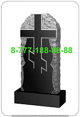 Памятник с крестом КР 11-15, фото 3