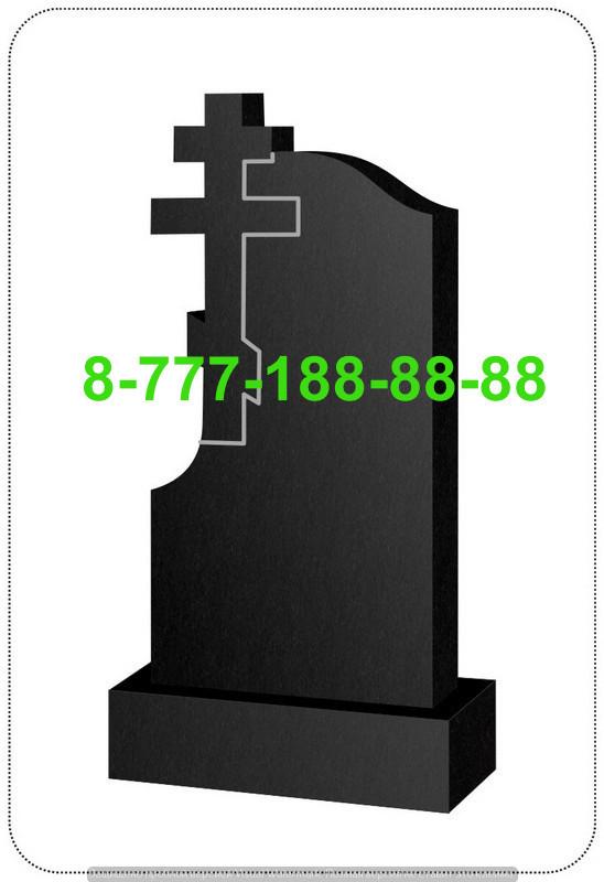 Памятник с крестом КР 16-20