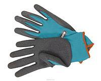 Перчатки Gardena для работы с почвой, размер 9/L 00207-20