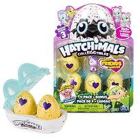 Hatchimals 6041341 Хетчималс Коллекционная фигурка (5 штук)