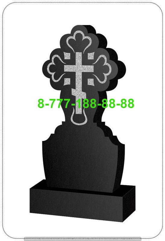 Памятники в виде креста КР 01-05