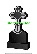 Памятники в виде креста КР 01-05, фото 3