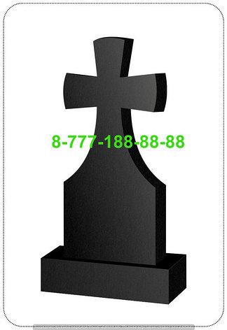 Памятники в виде креста КР 06-10, фото 2
