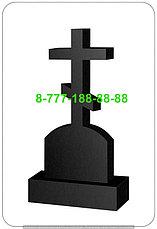 Памятники в виде креста КР 21-25, фото 3