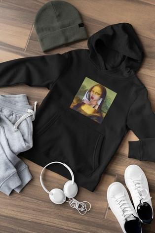 Худи Mona Lisa, фото 2