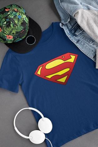 Футболка Superman, фото 2