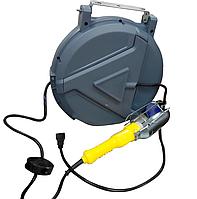 Лампа-переноска на катушке PL-GDT213A