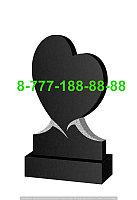 Памятники в форме сердца СР 06-10