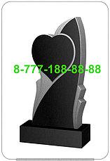 Памятники в форме сердца СР 11-15, фото 3