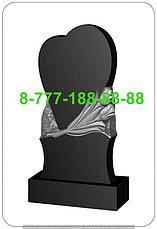 Памятники в форме сердца СР 16-20, фото 3